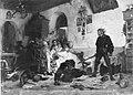 Wilhelm von Lindenschmit d. J. - Ulrich von Hutten im Kampf mit französischen Edelleuten - 9032 - Bavarian State Painting Collections.jpg