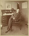 William Dean Howells at desk.jpg