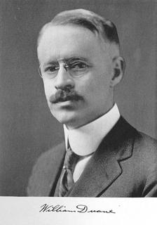 William Duane (physicist) American physicist