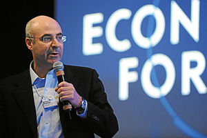 Bill Browder - Browder at the Annual Meeting 2011 of the World Economic Forum in Davos, Switzerland, January 27, 2011