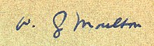 William G. Moulton's Signature.jpg