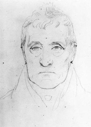 William Vane, 1st Duke of Cleveland - The Duke of Cleveland by Sir Francis Leggatt Chantrey, 1820.