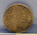 William II & III, 1694-1702, coin pic2.JPG