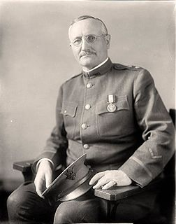 William L. Sibert United States general