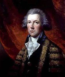 "William Pitt ""El Jove"""