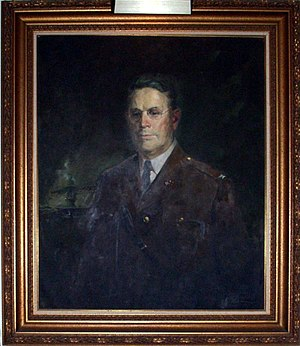William R. Blair - Image: William R. Blair