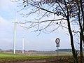 Windkraftanlage bei der Heckhuscheider Strasse - geo.hlipp.de - 6759.jpg