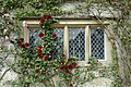 Window - Haddon Hall - Bakewell, Derbyshire, England - DSC02912.jpg