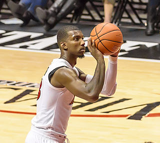 Winston Shepard American basketball player