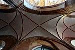 Wismar, St. Georgen, Gewölbeansicht 18.JPG