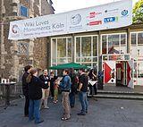 Wiki Loves Monuments Köln