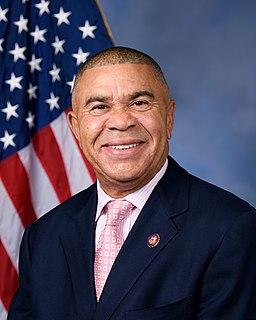 Lacy Clay American politician