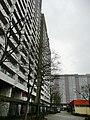Wohnsiedlung Hannibal, Wohnstadt Asemwald in Stuttgart - panoramio (2).jpg