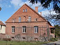Wollin Pfarrhaus, Giebel.JPG