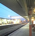 Wolverhampton Railway Station Platform 2 Looking North.jpg