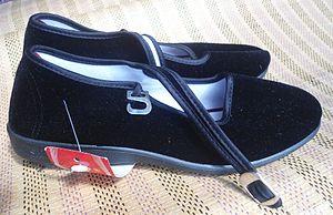 Kung fu shoe - Women's