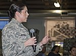 Womens History Month panel discussion 160309-F-IW511-005.jpg
