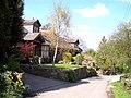 Wood Meadow Cottage in spring - geograph.org.uk - 1262173.jpg