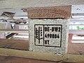 Wooden pallet - TAG ID - palette bois de manutention - Alain Van den Hende - licence CC40 - SAM 2742.jpg