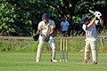 Woodford Green CC v. Hackney Marshes CC at Woodford, East London, England 139.jpg