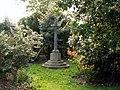 Woolley War Memorial - geograph.org.uk - 415721.jpg