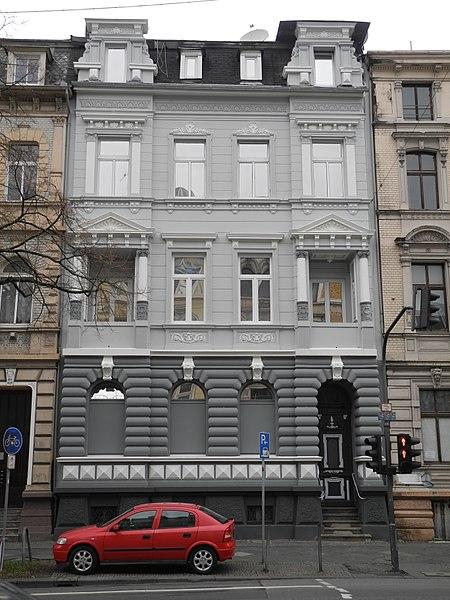 Datei:Wuppertal, Friedrich-Ebert-Str. 168b.jpg - Wikipedia