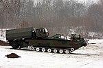 Wyposażenie i sprzęt 2. Mazowieckiej Brygady Saperów w Kazuniu (16).jpg