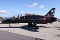 XX318 - 95Y BAe Hawk T.1A Royal Air Force (8578438002).jpg
