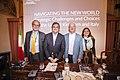 XXVII Pontignano Conference- day 2 (48812640102).jpg