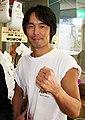 Yūichi Kasai 2010.jpg
