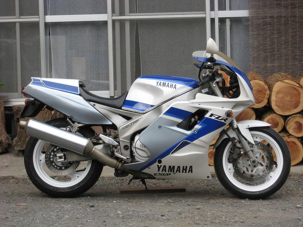 Yamaha Fz Models In India