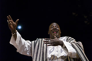 Yacouba Moumouni Nigerien musician