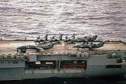 Yak-38 on the aircraft carrier KIEV.JPEG
