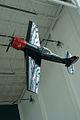 Yakovlev Yak-50 LSideFront tall EASM 4Feb2010 (14611133913).jpg