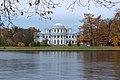 Yelagin Palace, view from Kamenny Island.jpg