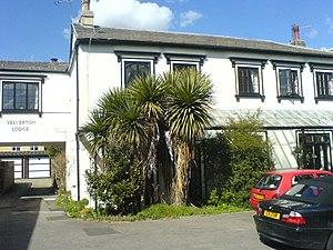Yelverton Lodge - Yelverton Lodge