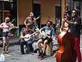 Yes Ma'am I - Band on Royal Street 2015.jpg
