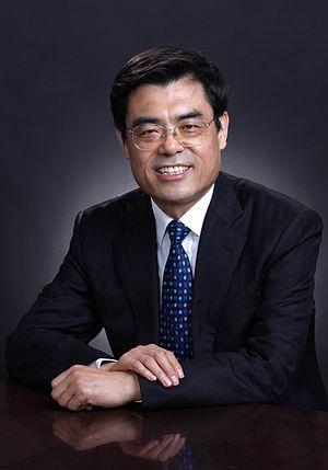 Shu Yinbiao - Shu Yinbiao