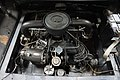 Ypsilanti Automotive Heritage Museum May 2015 037 (1960 Chevrolet Corvair Super Monza engine).jpg