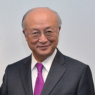 20th and 21st-century Japanese diplomat