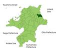 Yukuhashi in Fukuoka Prefecture.png