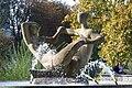 Zürich - James Joice Plateau - Brunnen IMG 1224.JPG