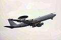 ZH101 1 E-3A AWACS RAF MAN 09FEB00 (6053727807).jpg
