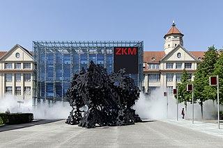 ZKM Center for Art and Media Karlsruhe