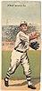 Zack D. Wheat-William Bergen, Brooklyn Dodgers, baseball card portrait LCCN2007683861.jpg