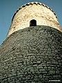 Zamek - Baszta - panoramio.jpg