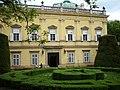 Zamek Buchlovice - hlavní budova.JPG