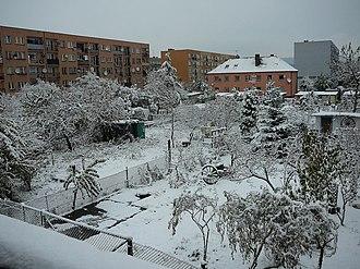 Zdzieszowice - Image: Zdzieszowice panoramio (2)