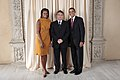 Zeljko Komsic with Obamas.jpg