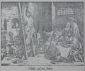 Zentralbibliothek Solothurn - Schibi auf der Folter - a0293.tif